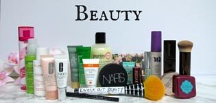 Beauty Category