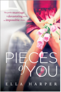 Pieces of You by Ella Harper Aug 21 2014