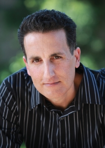 Rich Amooi -Author Photo