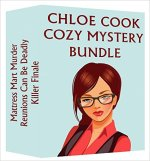 Chloe Cook Cozy Mystery Bundle
