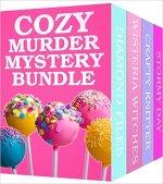 Cozy Murder Mystery Bundle