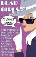 Dead Girls tell no tales 10 Killer Cozies