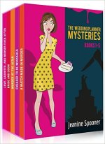 The Wedding Planner Mysteries (5 Cozy Mysteries Collection)
