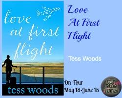 love at first flight button