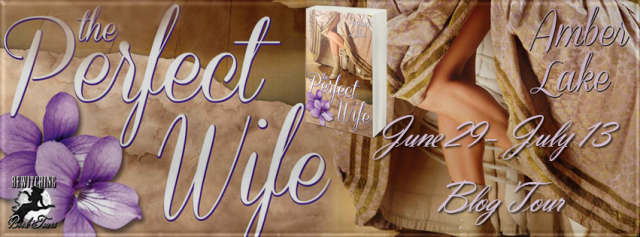 The Perfect Wife Banner 851 x 315