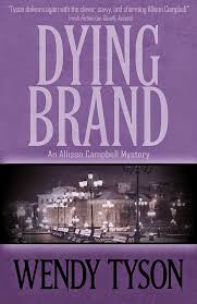 dying brand