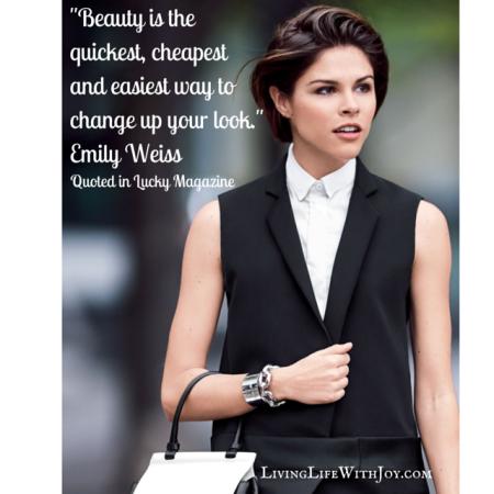 Emily Weiss - Lucky (1)
