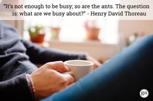 busy-ants