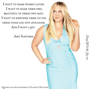 Amy Schumer - Glamour (1)