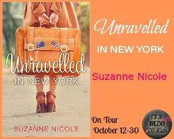 unravelled in new york button