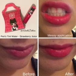January 2016 - Peri's Tint (1)