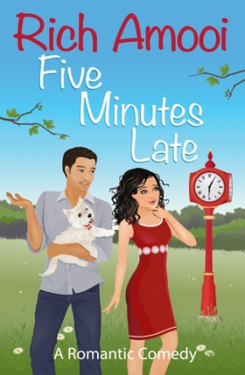 Five Minutes Late