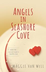 Angels in Seashore Cove