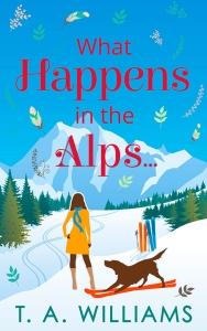 TAWilliams-Alps-Cover