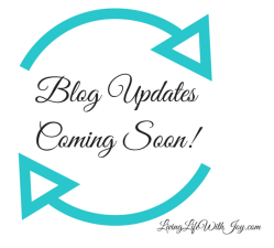 Blog Format Update Coming