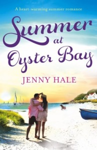 Summer at Oyster Bay Jenny Hale