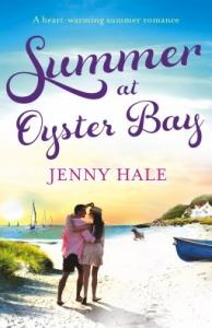 Summer at Oyster Bay Jenny Hale