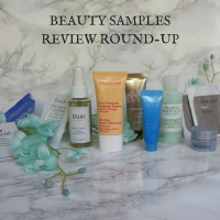 Beauty Samples Review