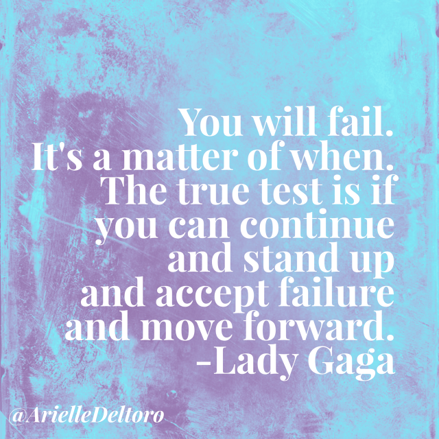 Quote Lady Gaga