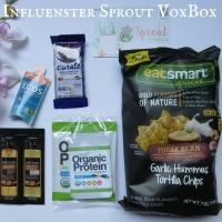 Sprout VoxBox